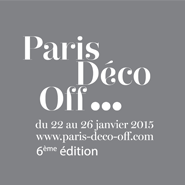 Paris Deco Off 2015